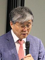 Prof. Choong Seon Hong
