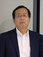 小林 延久 氏
