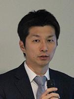 高橋 健志 氏