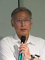 濱野 宏 氏