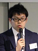 NTT 新井 薫 氏