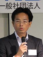 NEC 伝宝 浩史 氏