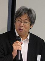 太田 智彦 氏