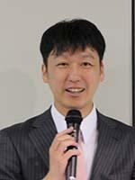 櫻井 敦 氏