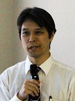 平野 幸男 氏