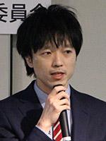 荒井 健二郎 氏