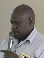 Mr. Felix Diou Rupokei