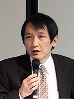 田沼 知行 氏
