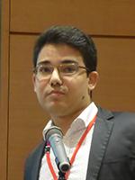 Mahdi Ben Alaya 氏