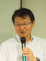 吉川 恭史 氏
