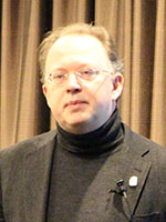 Pieter Franken 氏