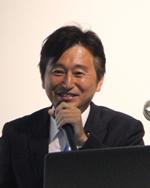 井上 淳也 氏