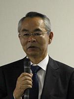 ARIB 専務理事 松井 房樹 氏