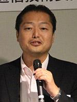 レッドハット 杉山 秀次 氏