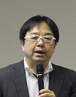 Mr. Tsuguo Nobe