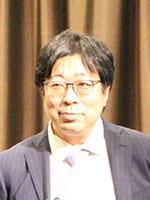松尾 真一郎 氏