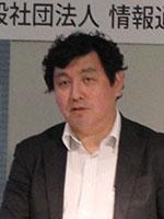 江川 尚志 氏