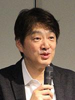 中川 雅文 氏