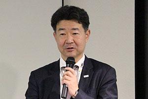 中尾 彰宏 氏