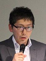 江尻 孝一郎 氏