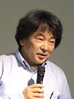 慶応義塾大学 川森 雅仁 氏