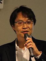 ソフトバンク 横田 大輔 氏