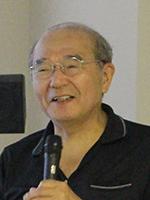 Dr. Yuji Inoue