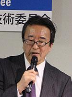 斉藤 壮一郎 氏