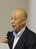 IoTエリアNW専門委員長 北村 和夫 氏