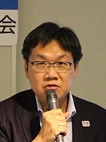 総務省 吉田 宏平 氏