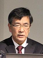 上田 敏 氏
