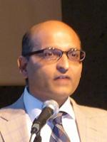 Anand Prasad 氏