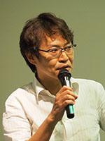横田 大輔 氏
