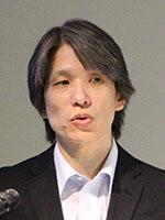 橋本 武人 氏