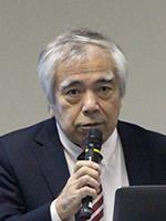 Mr. Yushi Naito