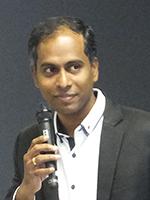 Dr. Gopinath Rao Sinniah