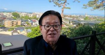 表彰選考委員会結果報告:村井 純 委員長