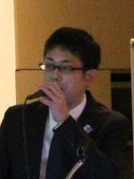 水野 清貴 氏