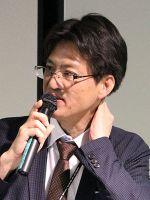 塩野 勝明 氏