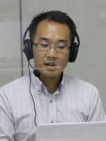 瀧田 悠一 氏
