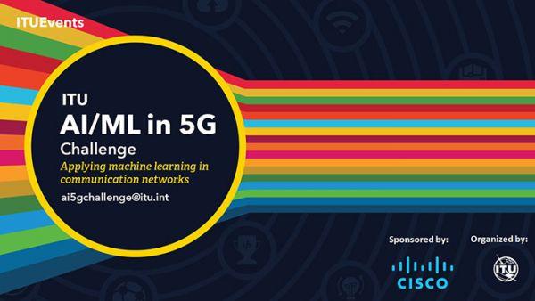 ITU AI/ML 5Gチャレンジへの参加のお誘い :: 一般社団法人情報通信技術 ...